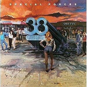".38 Special ""Special Forces"""