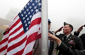 US Army Veterans