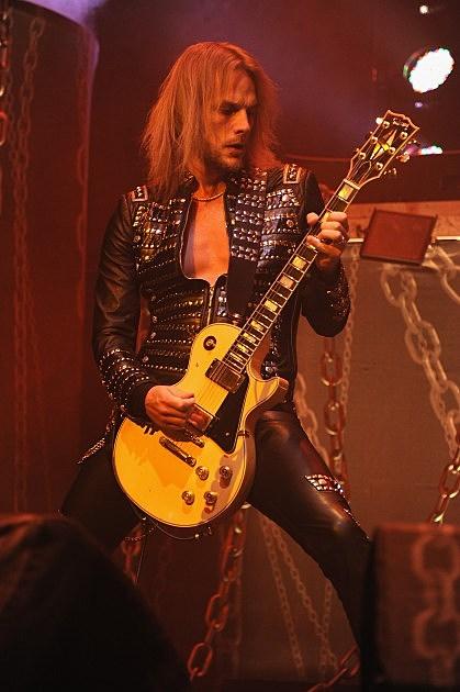 The Metal Gods Judas Priest Rock The Izod Center