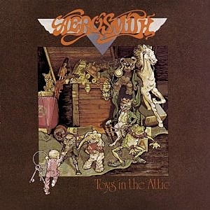 "Aerosmith ""Toys in the Attic"""
