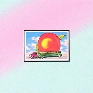 "Allman Brothers Band ""Eat a Peach"""