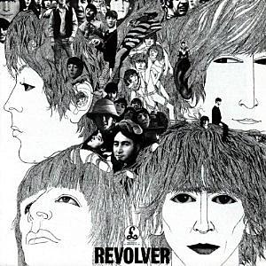 "Beatles ""Revolver"""
