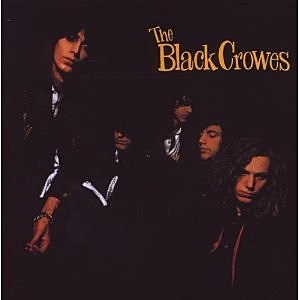 "Black Crowes ""Shake Your Money Maker"""