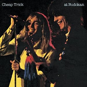 "Cheap Trick ""At Budokan"""