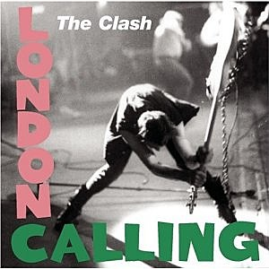 "Clash ""London Calling"""