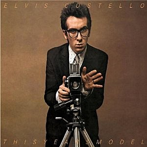 "Elvis Costello ""This Year's Model"""