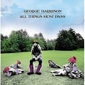 "George Harrison ""All Things Must Pass"""