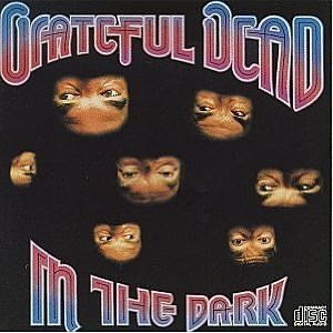 "Grateful Dead ""In the Dark"""