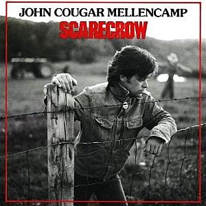 """John Mellencamp """"Scarecrow"""""""