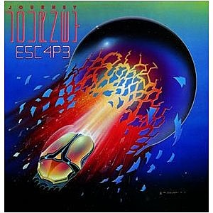 "Journey ""Escape"""