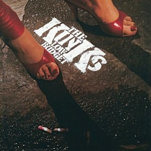 "Kinks ""Low Budget"""