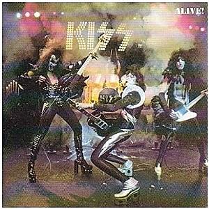 "Kiss ""Alive!"""