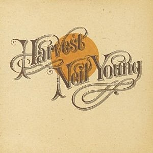 "Neil Young ""Harvest"""