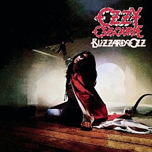 "Ozzy Osbourne ""Blizzard of Ozz"""