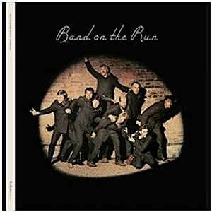 "Paul McCartney ""Band on the Run"""
