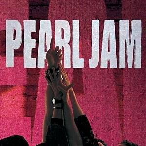 """Pearl Jam """"Ten"""""""