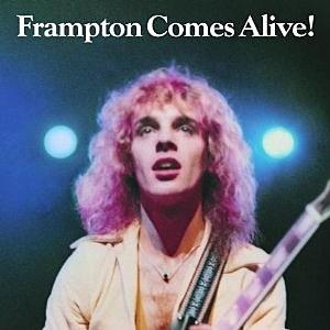 "Peter Frampton ""Comes Alive!"""
