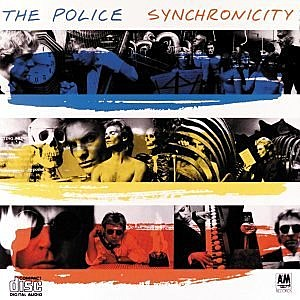 "Police ""Synchronicity"""
