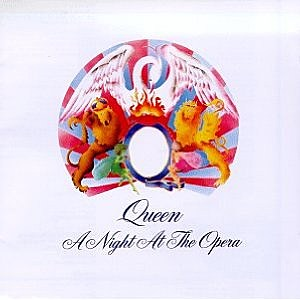 "Queen ""Night at the Opera"""