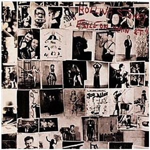 "Rolling Stones ""Exile on Main Street"""