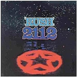 """Rush """"2112"""""""
