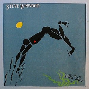 "Steve Winwood ""Arc of a Diver"""