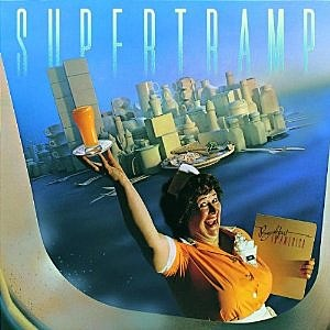 "Supertramp ""Breakfast in America"""