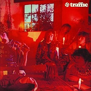 "Traffic ""Mr. Fantasy"""