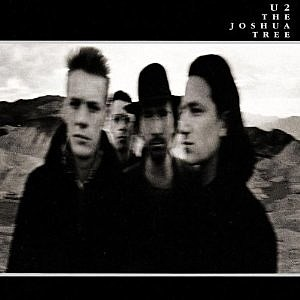 "U2 ""The Joshua Tree"""