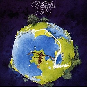 "Yes ""Fragile"""