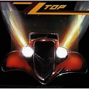 "ZZ Top ""Eliminator"""
