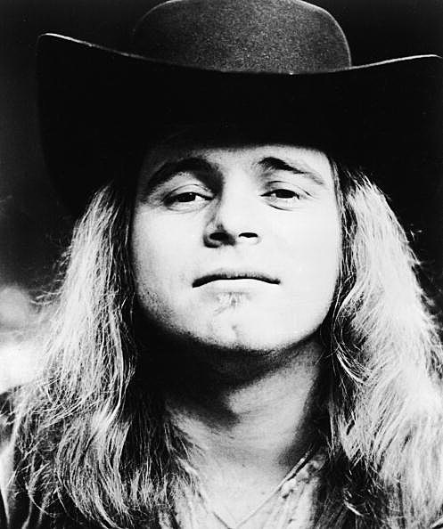 Ronnie Van Zant Net Worth
