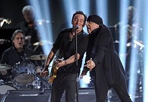 Bruce Grammys