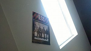 Lonely U2