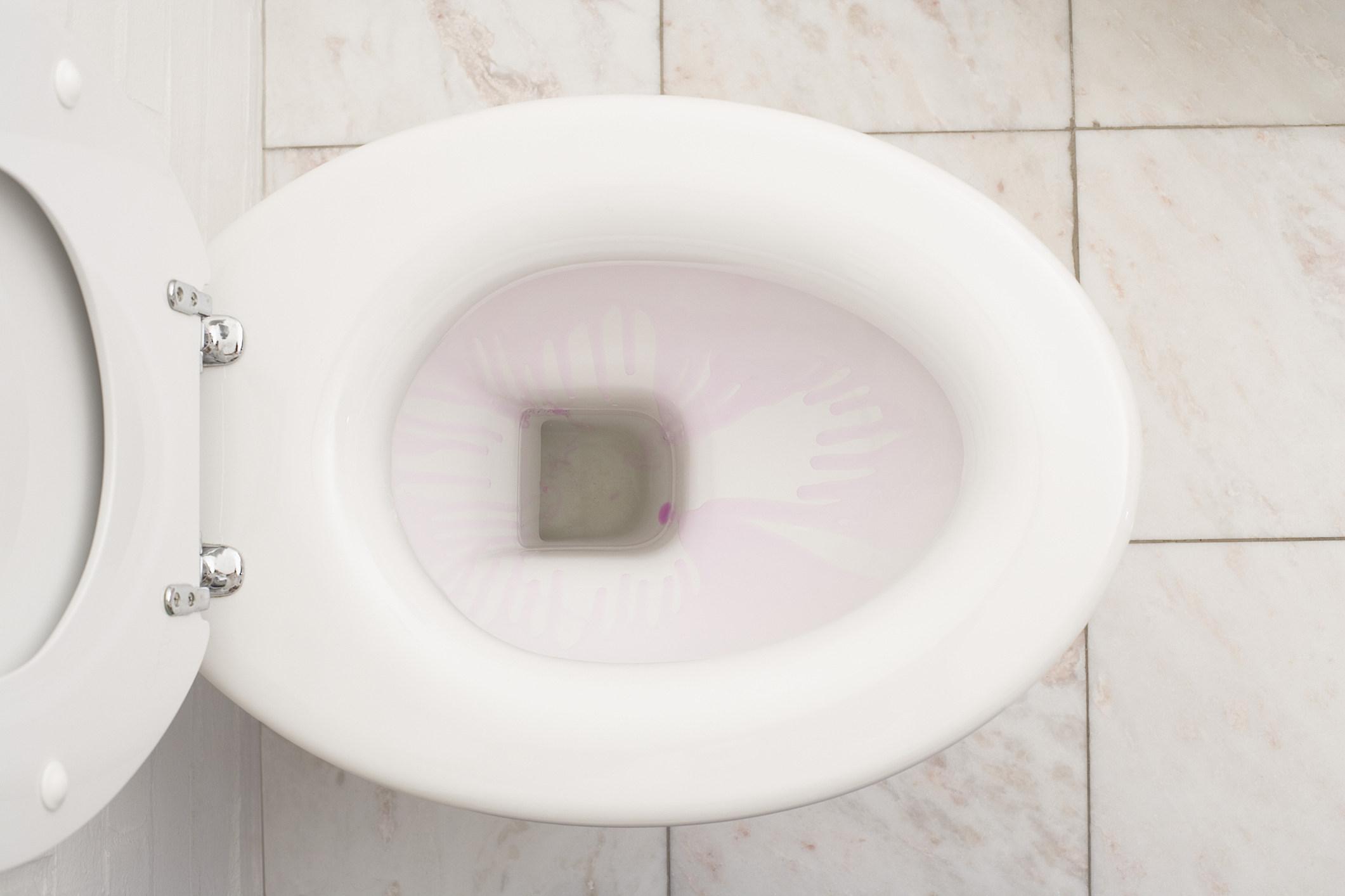 Bathroom fumes send brick man to hospital - Foto toilet ...