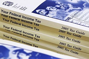 Tax Preparation Gets Underway Ahead Of April Deadline