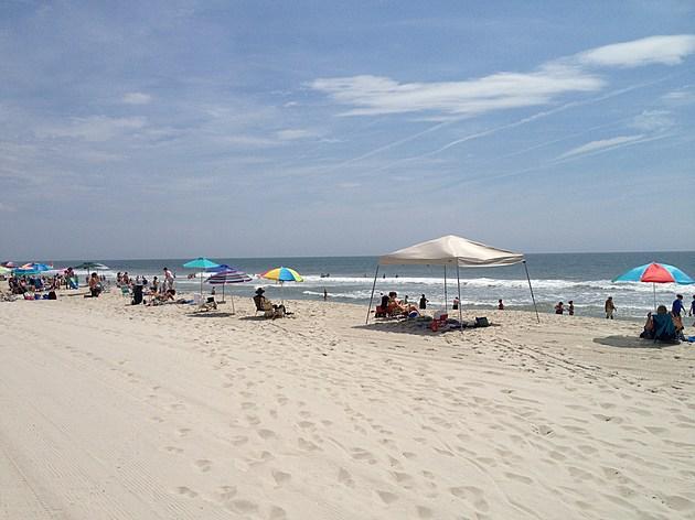 Beach Haven (Shawn Michaels, Townsquare Media NJ)