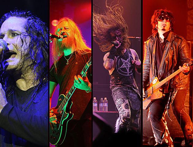 2013 Rock Albums