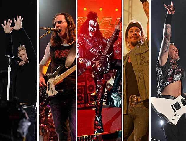 Halftime Shows at the Super Bowl - Who Would You Liek to See Perform?