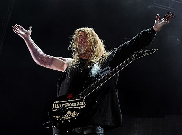 Remembering Jeff Hanneman with the 10 Best Slayer Songs