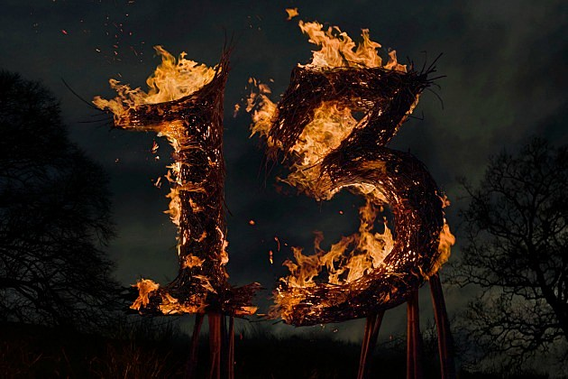 Listen to the new Black Sabbath Album '13'