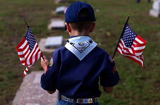 A Veteran's Day Playlist to Honor the military