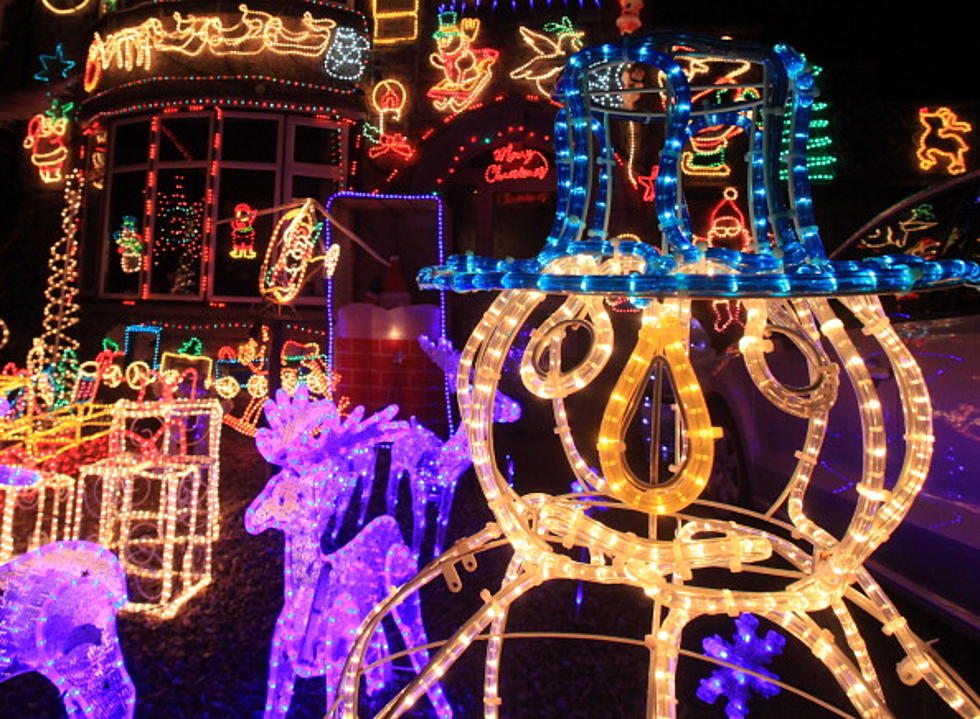 holiday lights festival returning to the pnc bank arts center - Pnc Christmas Lights