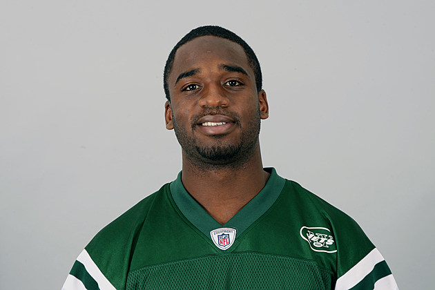 New York Jets 2011 Headshots