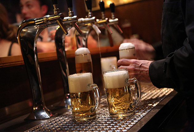 Real Estate Boom Threatens One Of Berlin's Oldest Taverns