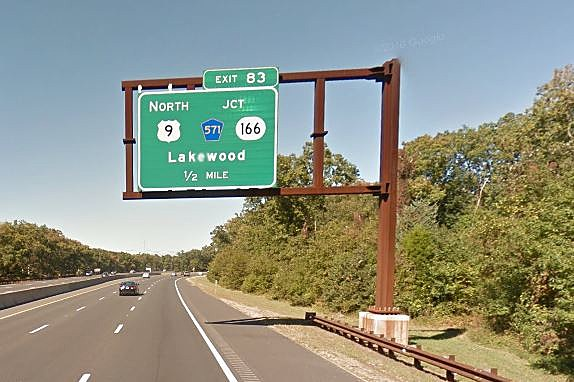 Exit 83 Might Be Coming To Parkway South