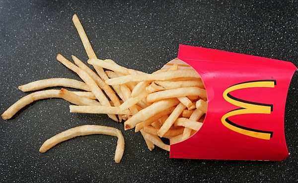 macroeconomics mcdonalds Essays - largest database of quality sample essays and research papers on macroeconomics mcdonalds.