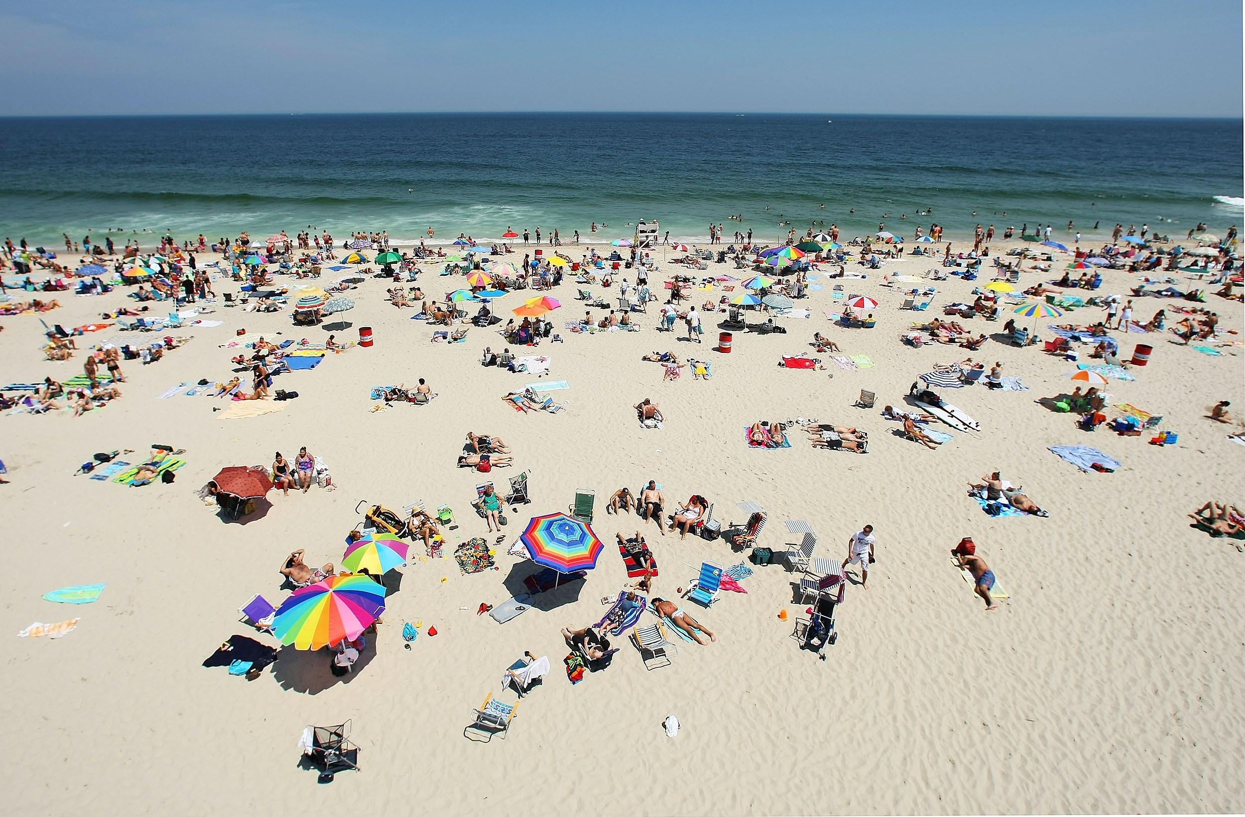 New Rules Are Coming For Seaside Heights Beach Goers This Summer