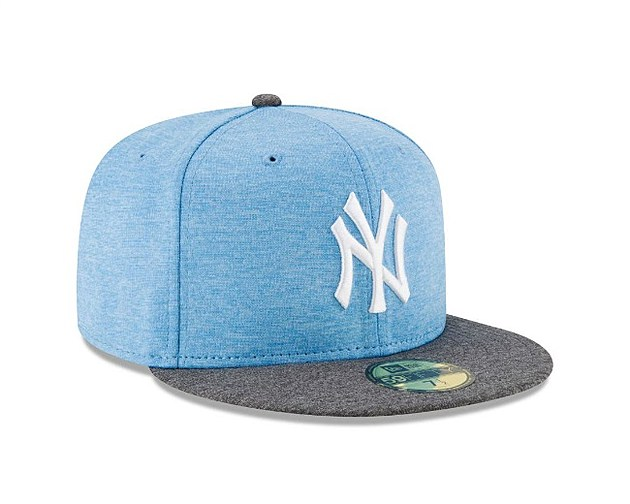 dd699432c0d The Greedy Pinstripes  The Yankees   2017 Special Event Uniforms
