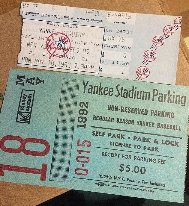 varacchi yankees ticket